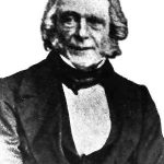 Patrick Matthew was the first to introduce giant redwood to Britain in August 1853