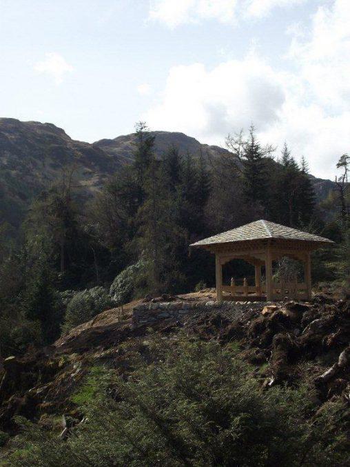 Bhutanese Pavilion