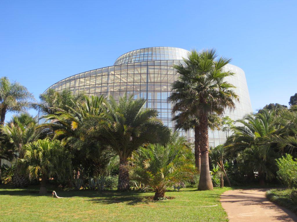 Kunming Botanic Garden