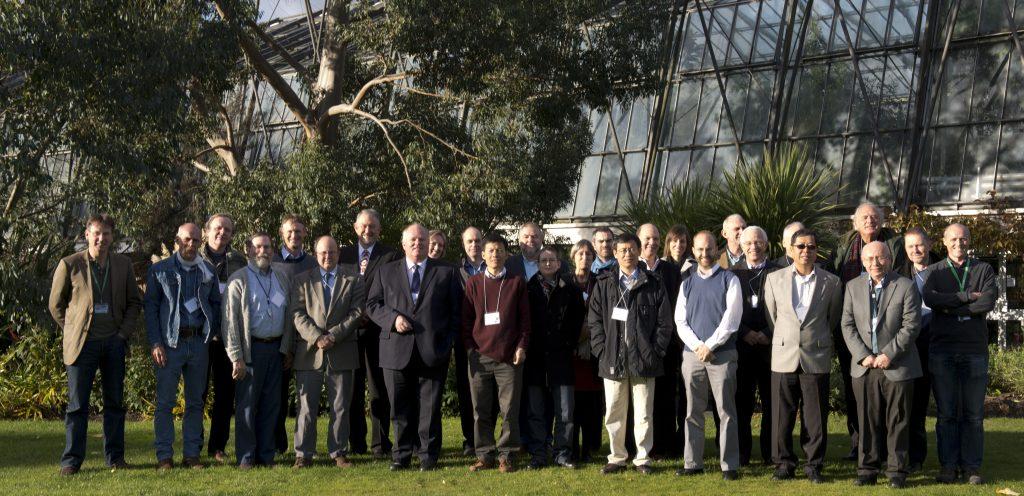 World Flora Online Consortium Nov 2013