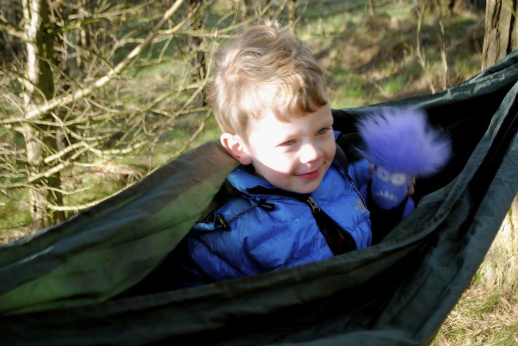 osca hammock