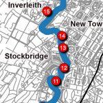 Water of Leith Walkway Audio Tour