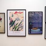 Inverleith House poster exhibition begins 30th anniversary celebrations