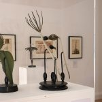 Elements of Botany at Inverleith House