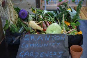 Granton Community Gardeners