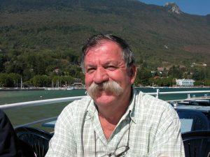 Professor Jean Francois Dobremez