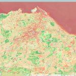 How Green Is Edinburgh Really?