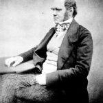 Charles Darwin, aged 51