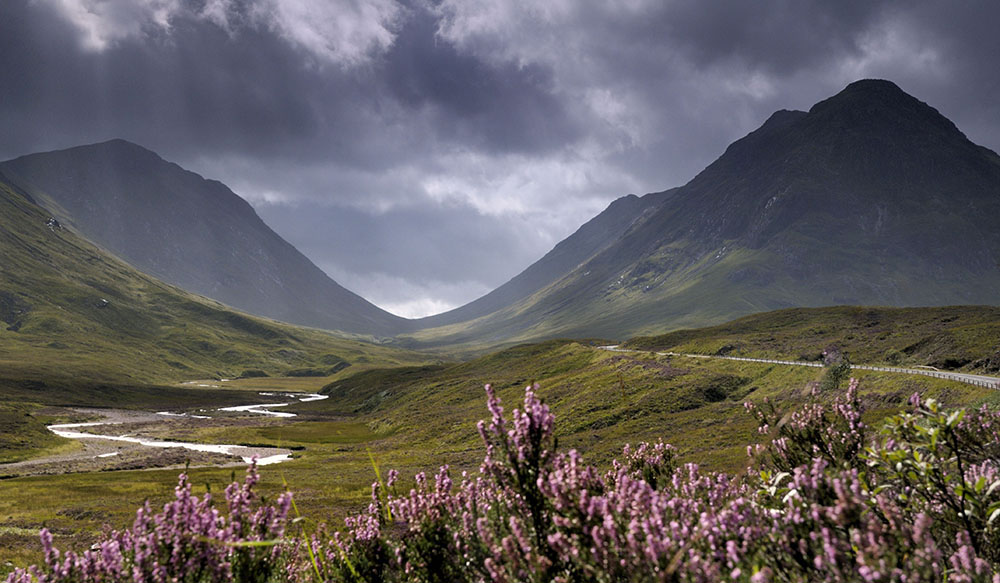 Glencoe (Photo: © The National Trust for Scotland)