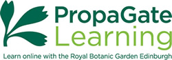 PropaGate Learning logo