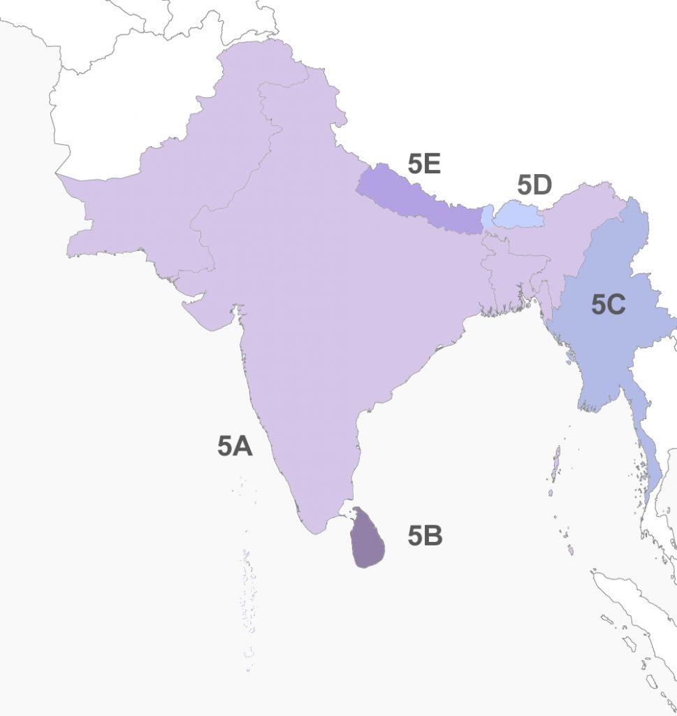 Image of: Herbarium Recuration Increasing The Resolution Of South Asia Botanics Stories