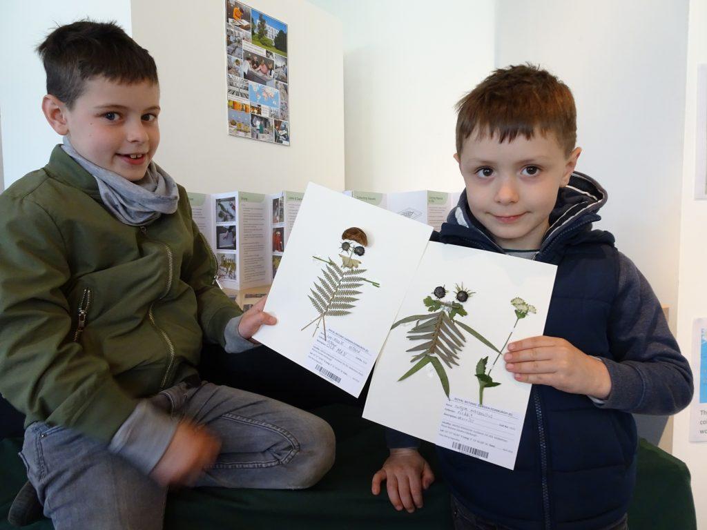 Frankenstein's Plants participants
