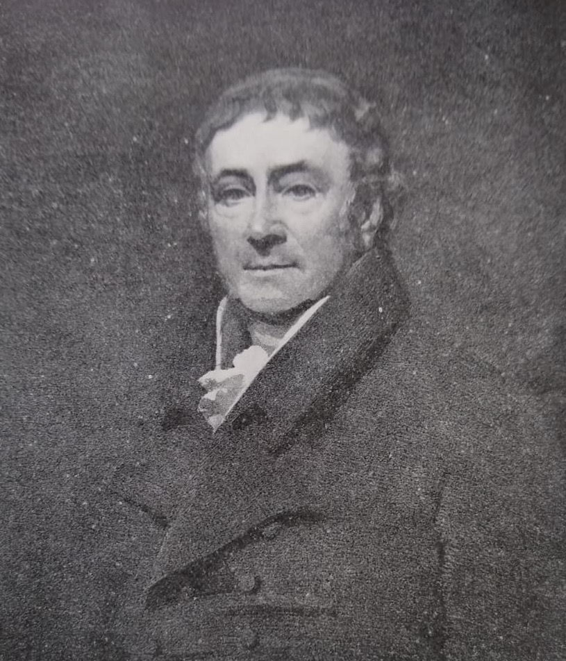 Robert Barclay