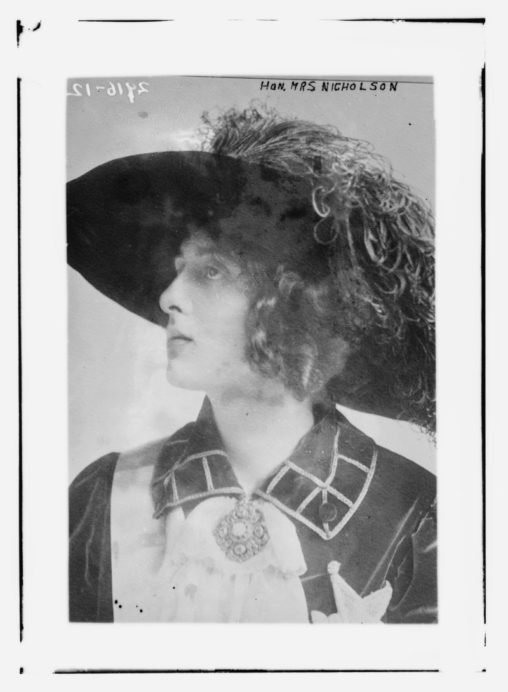Photograph of Vita Sackville West